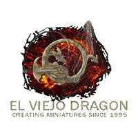 EL VIEJO DRAGON