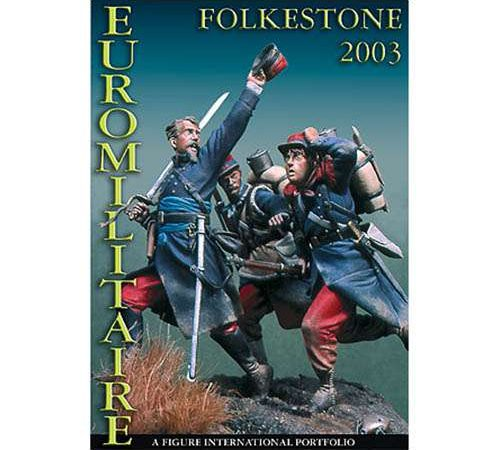 FIM-S02 Euromilitaire Folkestone 2003