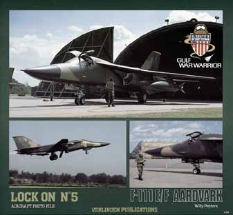 Lock On nº 5: F-111E/F