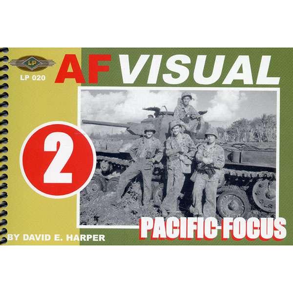 LP020 AFVISUAL: Pacific Focus 2