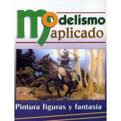Modelismo Aplicado Figuras y Fantasia