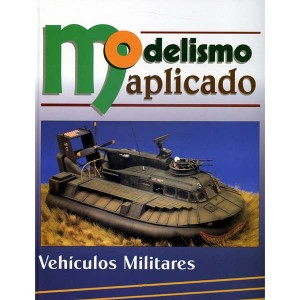 Modelismo Aplicado Vehiculos Militares