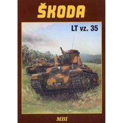 Skoda LTvz.35 Pz.Kpfw.35(t)