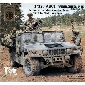Warmachines nº15: 3/325 ABCT