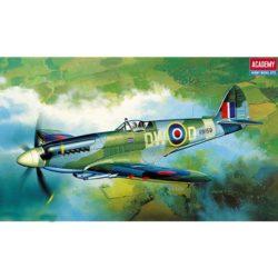 academy 2130 Spitfire Mk.XIVc