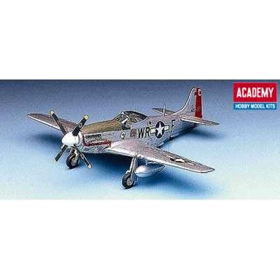academy 2132 P-51D Mustang