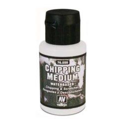 Chipping Medium - Medium desconchones 35ml