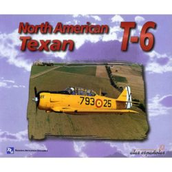 North American Texan T-6