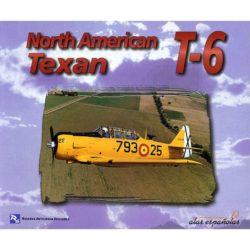 North American Texan T-6