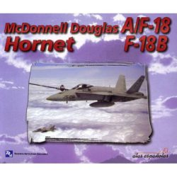 McDonnell Douglas Hornet A/F-18McDonnell Douglas Hornet A/F-18