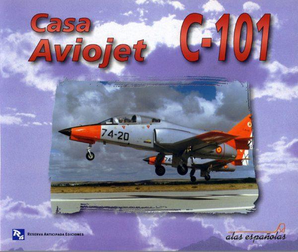 CASA Aviojet C-101