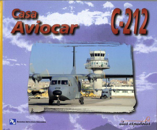 CASA Aviocar C-212