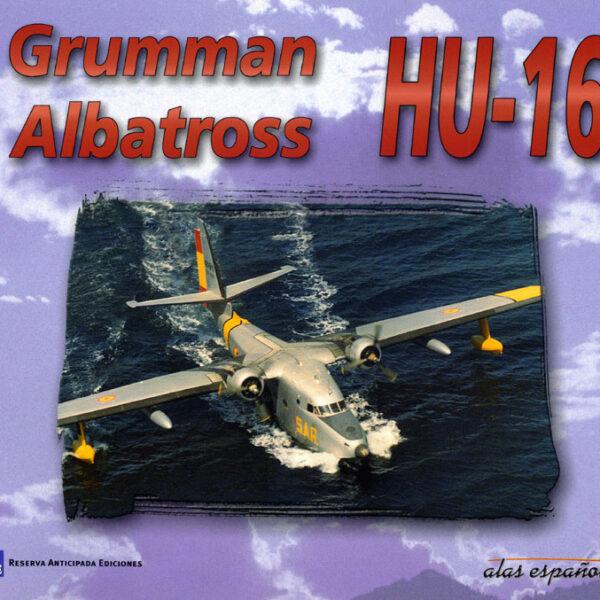 Grumman Albatross HU-16