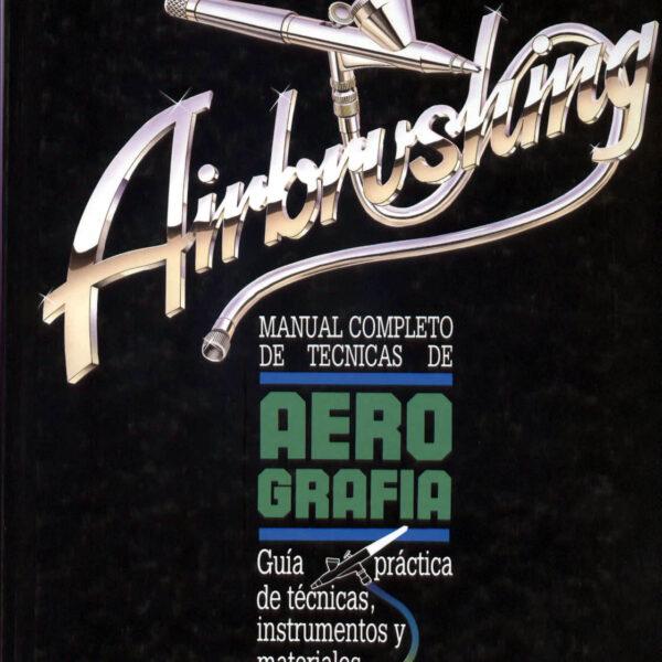 manual completo de aerografia