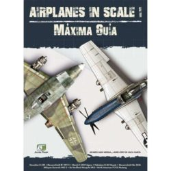 airplanes in scale maxima guia