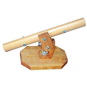 chaves 10242 Soporte de cascos madera