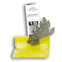 chaves 155131 cuchillas recambio compass cutter
