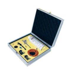 chaves 17064 Maletín de aerografía Básico