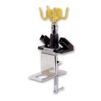 chaves 17073 Soporte de mesa para aerógrafos y pulverizadores