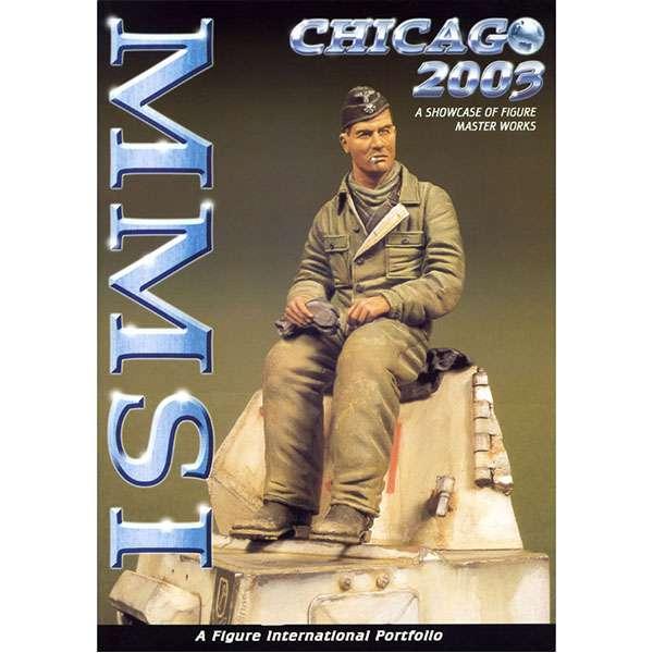 MMSI Chicago 2003