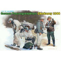 dragon 6490 German Panzergrenadiers Cherkassy 1944