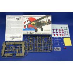 eduard 1146 Avia B-534 SVZ