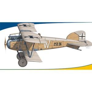 eduard 84152 Albatros D.III OEFFAG 253 Weekend