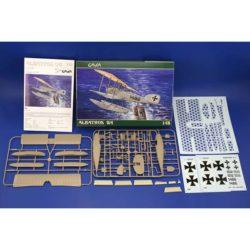gavia 160109 Albatros W4 Hidro