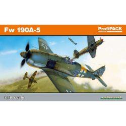 eduard 8174 Focke-Wulf Fw 190A-5