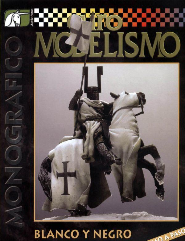 Euromodelismo Blanco y Negro