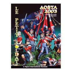 fim-s03 Le Petit Soldat Aosta 2003