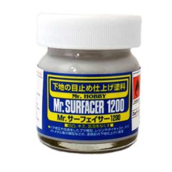 gsi 1286sf Mr Surfacer 1200 40ml