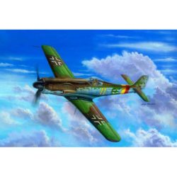hobby boss 81704 Focke-Wulf Ta152C-11