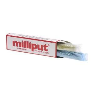Milliput Standard verde 113gr