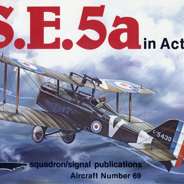 sq1069 S.E.5a in action