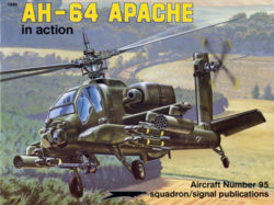 sq1095 AH-64 Apache in action