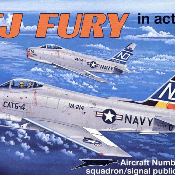 sq1103 FJ Fury in action