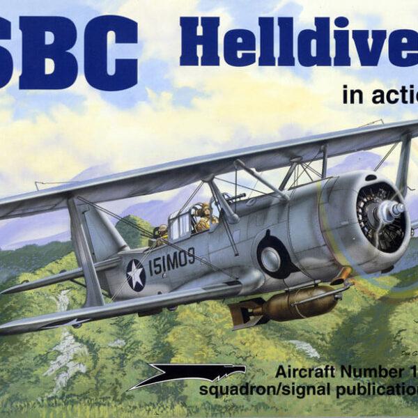 sq1151 SBC Helldiver in action