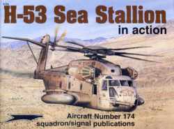 sq1174 H-53 Sea Stalion in action