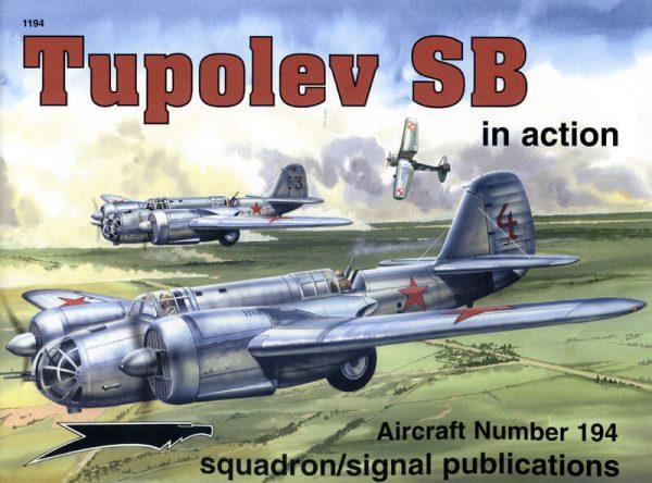 sq1194 Tupolev SB