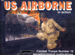 squadron 3010 US Airborne in action