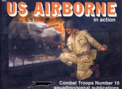 squadron 3010 US Airborne in action