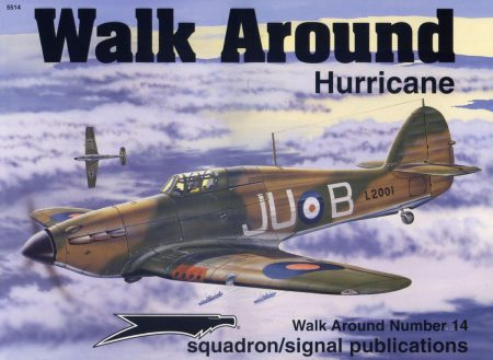 Walk Arround: Hurricane