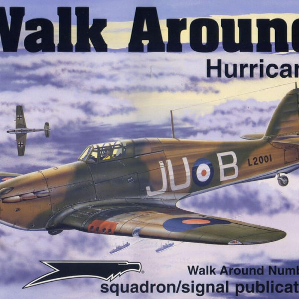 Walk Arround: Hurricane