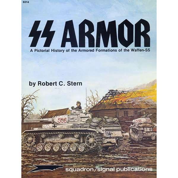 squadron 6014 SS Armor