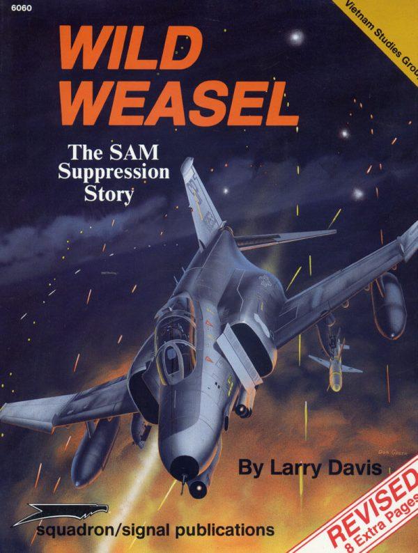 sq6060 Wild Weasel