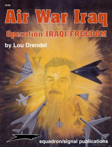 sq6124 Air War Iraq: Operation Iraqui freedom