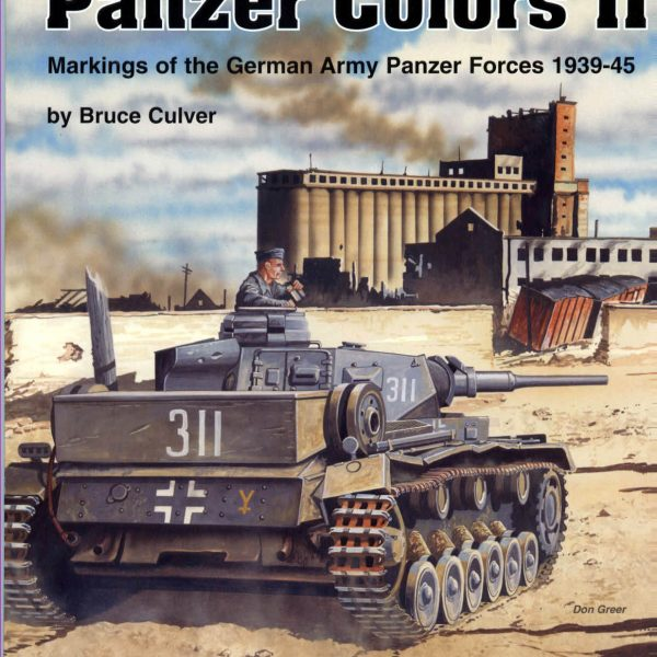 Panzer Colors II