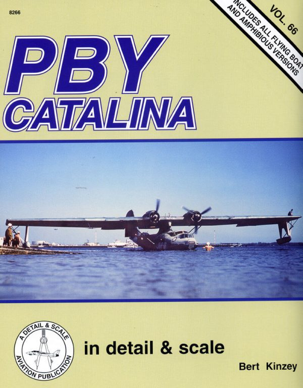 sq8266 PBY Catalina