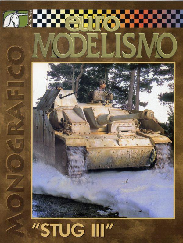 Euromodelismo Stug III